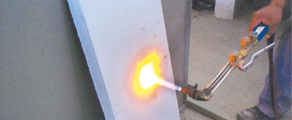 Imerys perlitemp aislante t rmico rigido for Isolamento termico alta temperatura